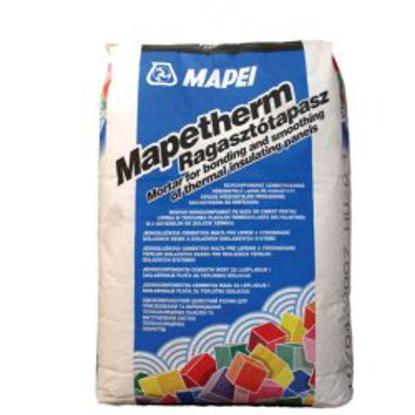 Poza cu Adeziv pentru polistiren Mapetherm AR2