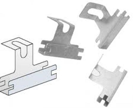 Poza pentru categoria Accesorii profile metalice