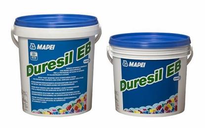 Vopsea antiacid Mapei Duresil EB