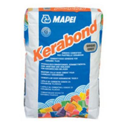 Poza cu Adeziv alb placari ceramice Kerabond T-R alb