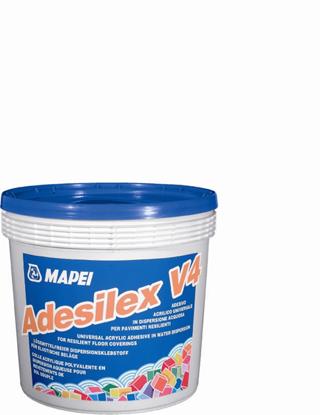 Poza cu Adeziv PVC Adesilex V4 5kg