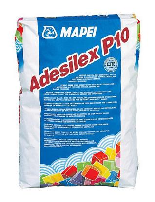 Poza cu Adeziv mozaic ceramic Mapei Adesilex P10