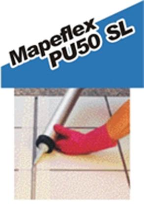 Poza cu Etansant autonivelant rosturi elastice max 25% Mapei Mapeflex PU50 SL