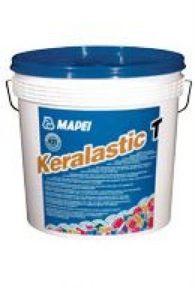 Imagine Adeziv placari pereti Mapei Keralastic T 10kg