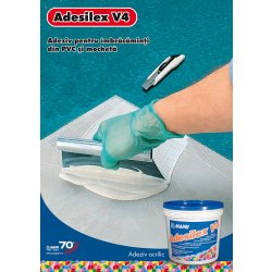 Imagine Adeziv PVC Adesilex V4 5kg
