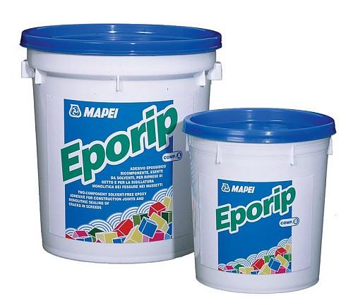 Poza cu Amorsa de aderenta si reparare fisuri Eporip 10kg