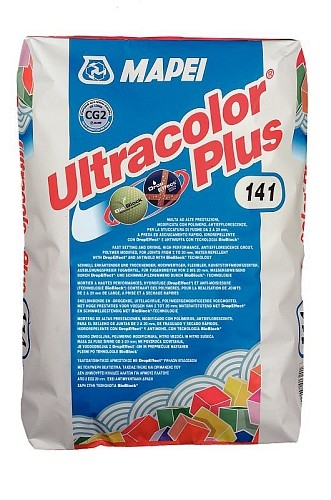 Mapei Ultracolor