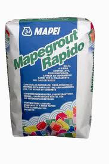 Poza cu Mapegrout Rapido 25kg