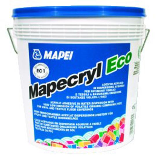 Poza cu Adeziv mocheta Mapecryl Eco 25kg