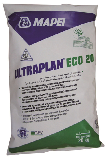 Poza cu Sapa autonivelanta Ultraplan Eco 20