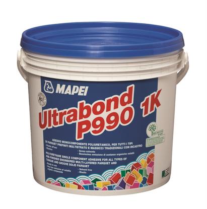 Imagine Adeziv parchet Ultrabond P990 1k 15kg