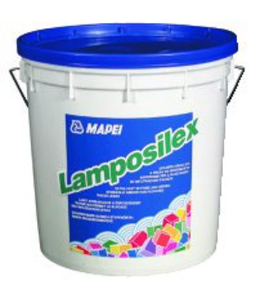 Poza cu Liant hidrofob Lamposilex 5kg