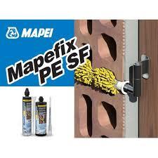 Imagine Ancora chimica Mapefix VE SF 300ml