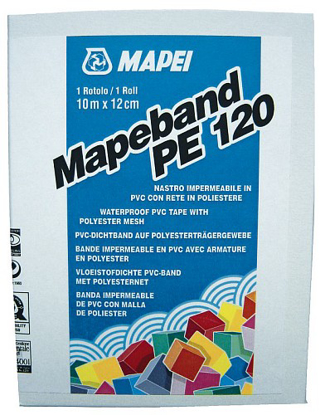 Imagine Banda etansare Mapeband PE120 10ml