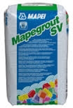 Mapegrout SV