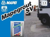Mortar capac canalizare Mapegrout SV