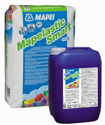 Mapelastic Smart