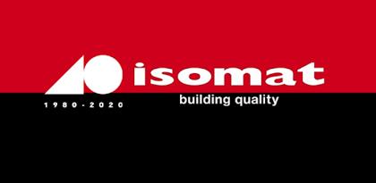 Imagine pentru producător Isomat